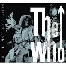 The Who 'The Ultimate Collection'