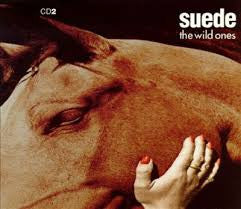 Suede 'The Wild Ones'