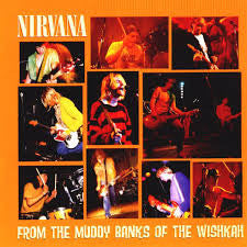 Nirvana 'From The Muddy Banks Of The Wishkah'