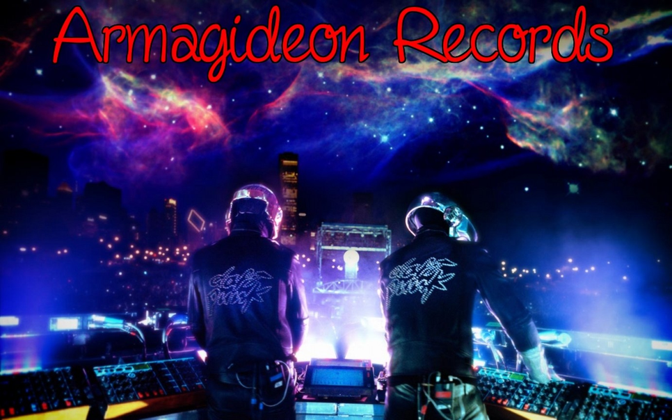 ARMAGIDEON RECORDS