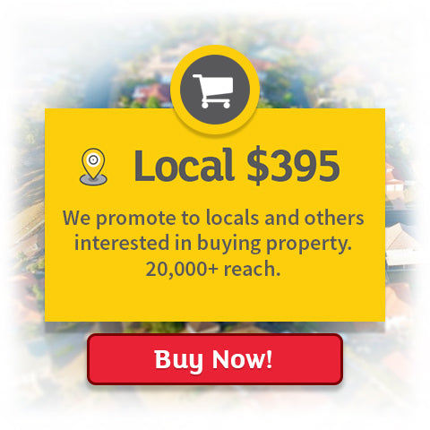 Local property promotion program