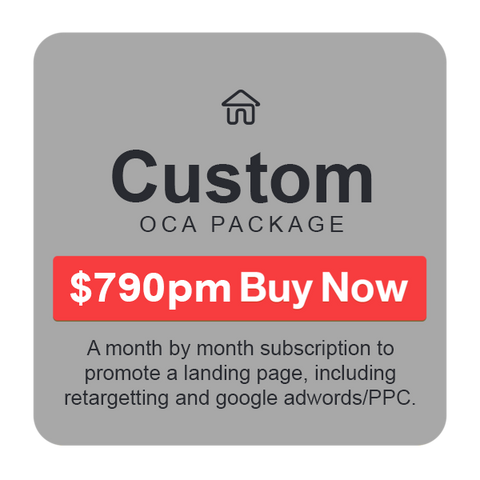 Custom OCA package