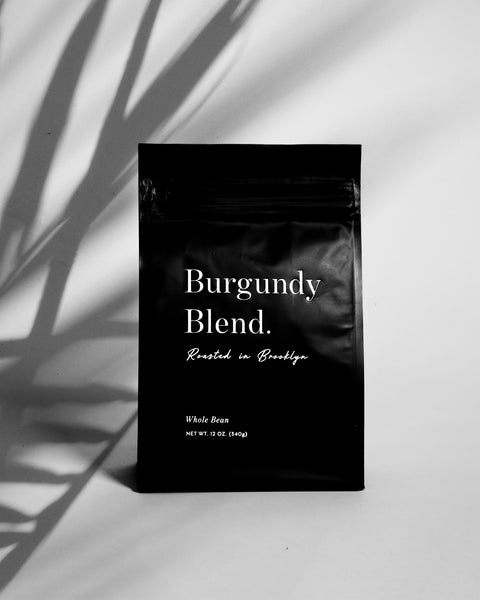 The Burgundy Blend