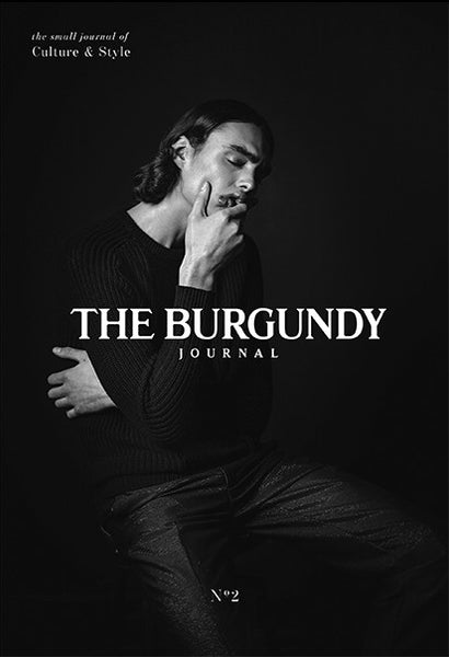 The Burgundy Journal N˚2