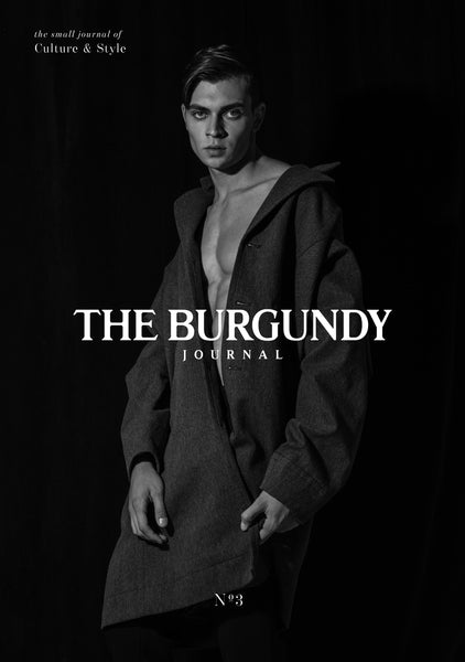 The Burgundy Journal N˚3