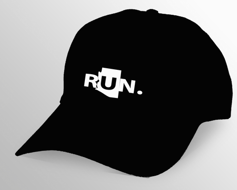 Arizona RUN. Cap