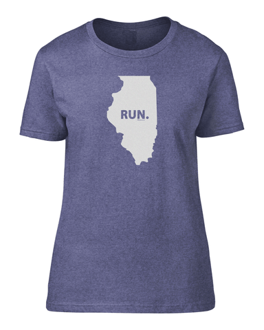 Illinois RUN.T for Women