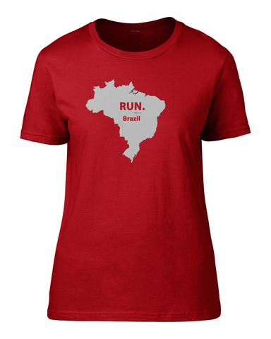 Brazil RUN.T for Women