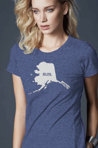 Alaska RUN.T for Women