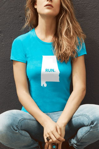 Alabama RUN.T for Women