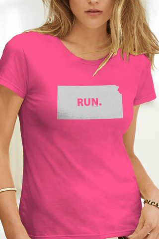 Kansas RUN.T for Women