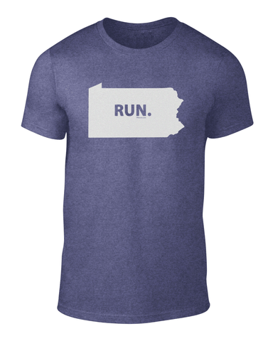 Pennsylvania RUN.T for Men/Unisex