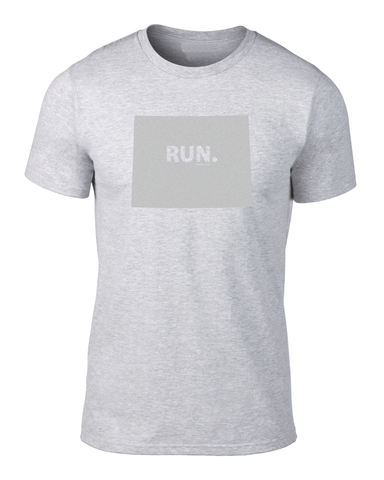 Wyoming RUN.T for Men/Unisex