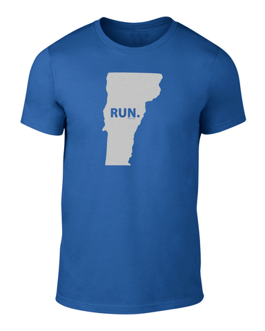 Vermont RUN.T for Men/Unisex