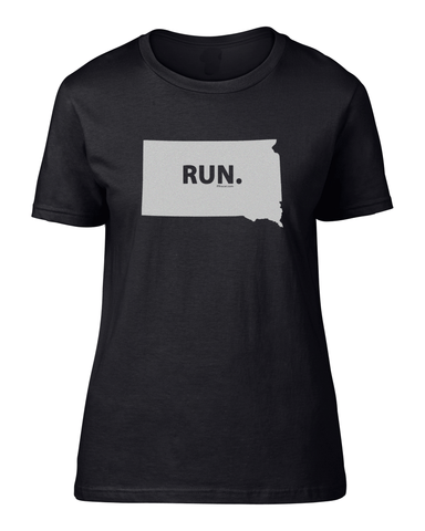 South Dakota RUN.T for Women