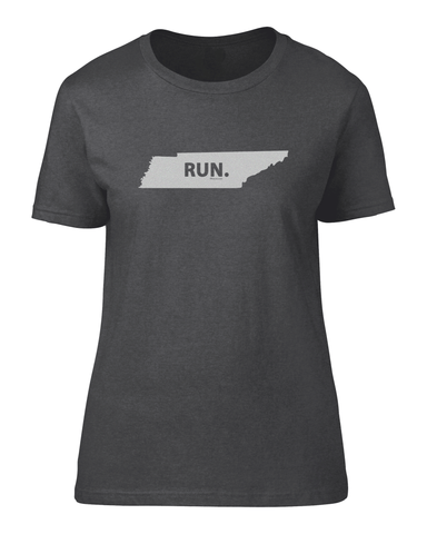 Tennessee RUN.T for Women