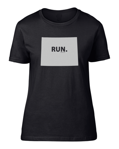 Wyoming RUN.T for Women