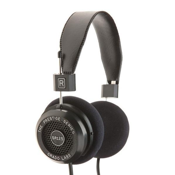 Grado SR125i Prestige Series Headphones - Demo