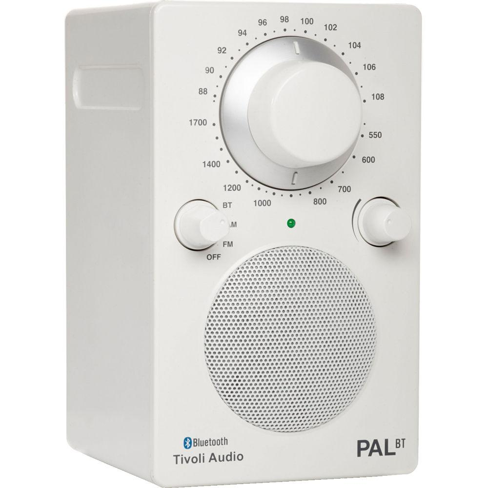 Tivoli Audio PAL BT Bluetooth Radio