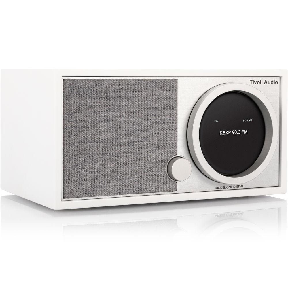 Tivoli Audio ART Collection Model One Digital Radio