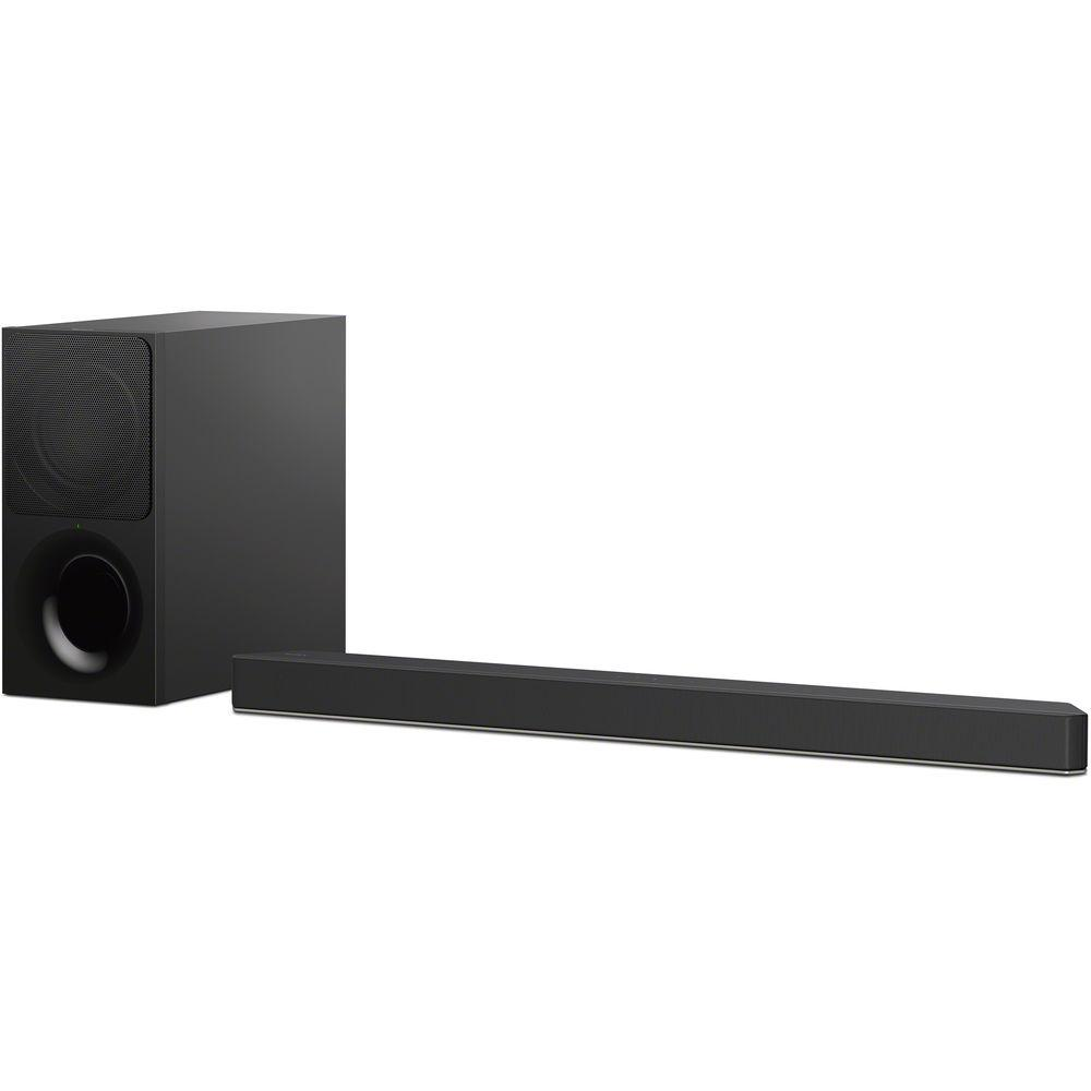 Sony HT-X9000F 2.1ch Sound bar with Bluetooth technology