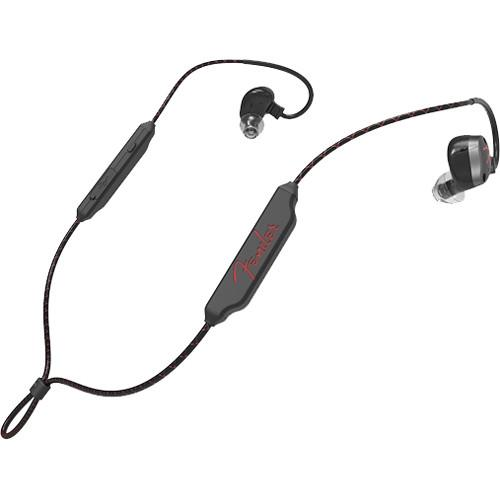 Fender Puresonic Wireless Premium In Ear Monitors