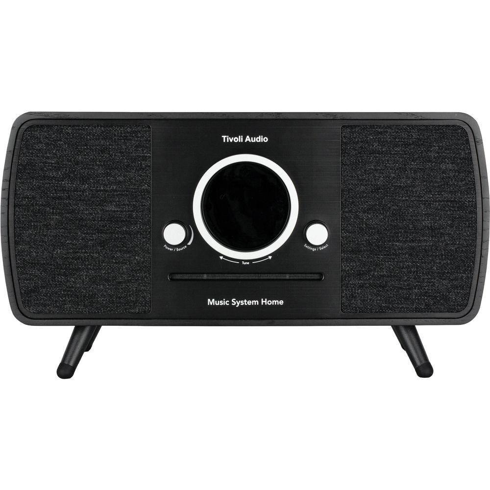 Tivoli Audio ART Collection Music System Home All-In-One System