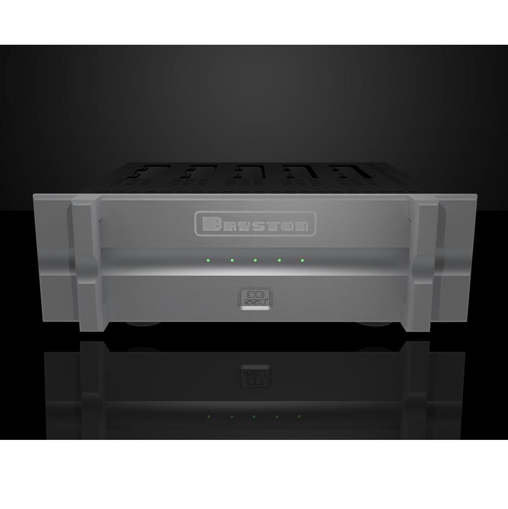 Bryston 9BSST2 Five-Channel Amplifier