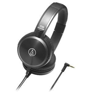 Audio-Technica ATH-WS77 Portable Headphones