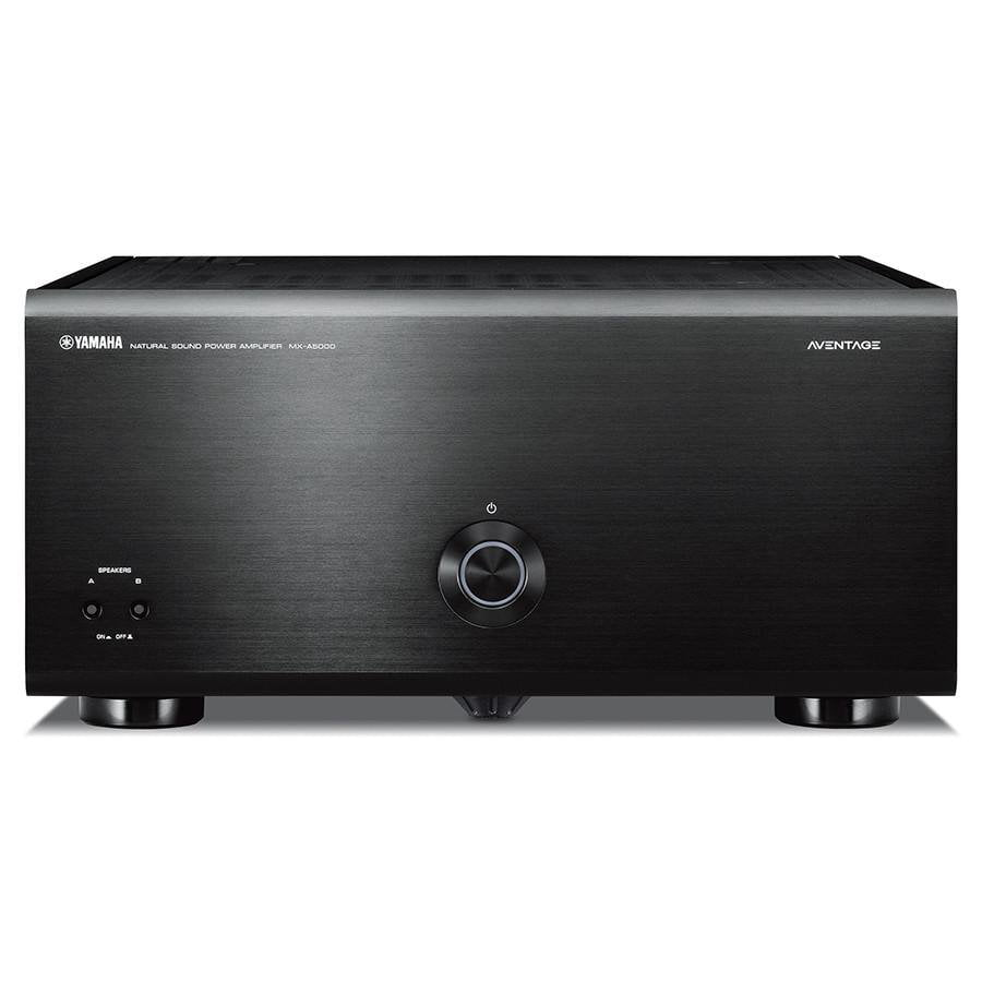 Yamaha Aventage MX-A5000 Multi Channel Amplifier