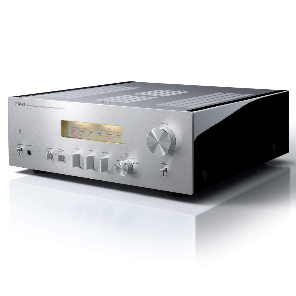 yamaha a s1100 integrated amplifier addicted to audio. Black Bedroom Furniture Sets. Home Design Ideas