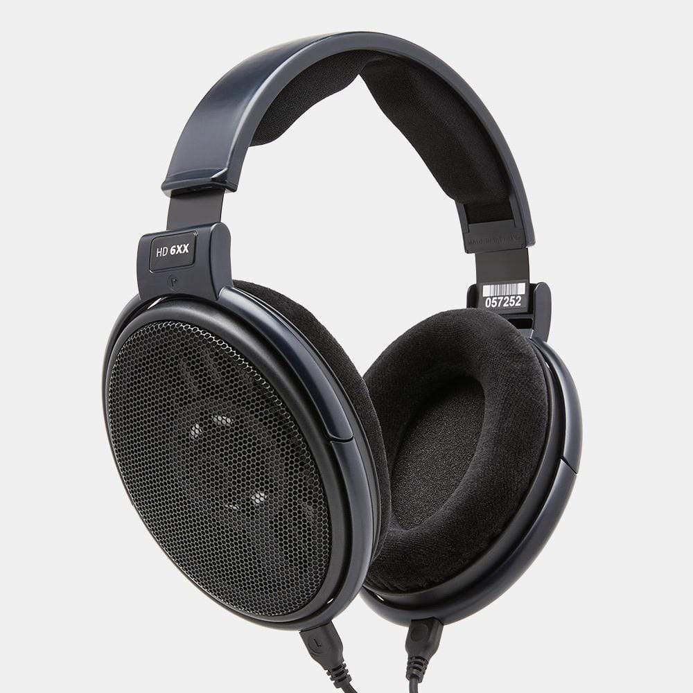 Massdrop x Sennheiser HD6XX Open Back Headphones