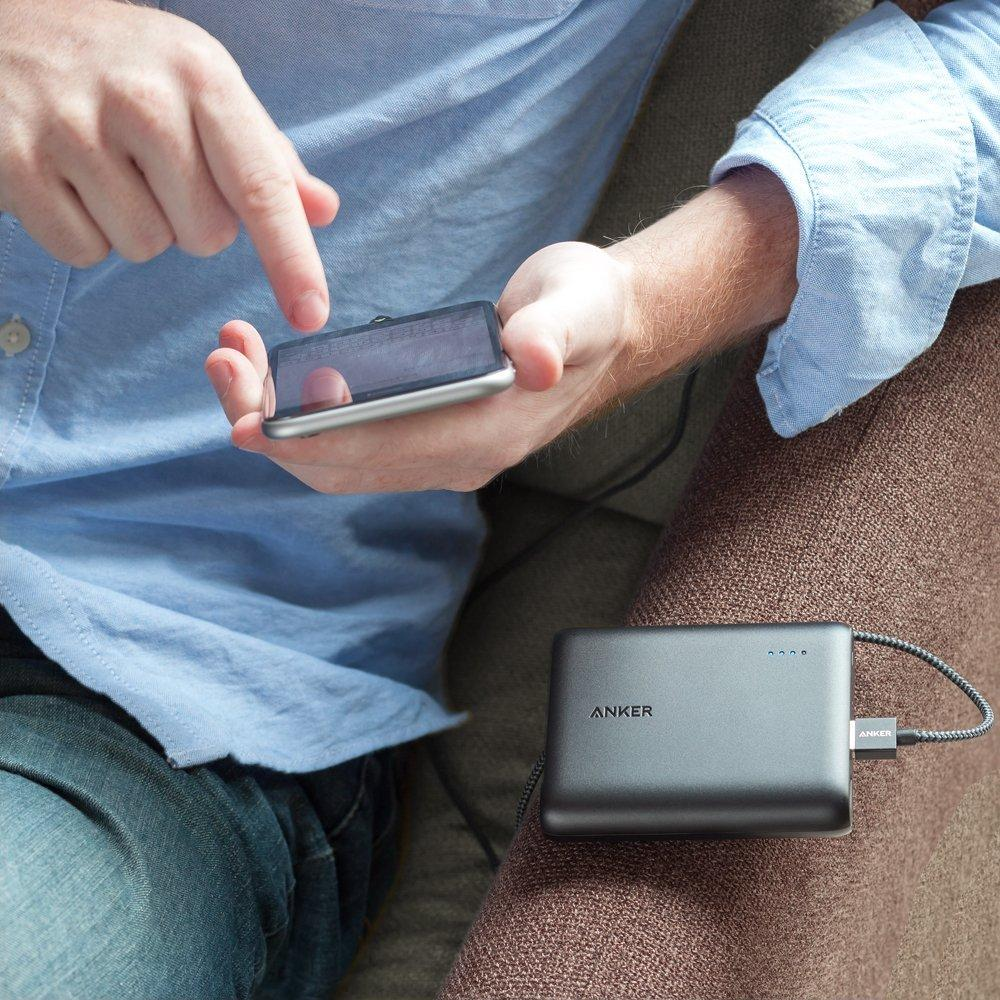 Anker PowerCore 13000mAh Power Bank