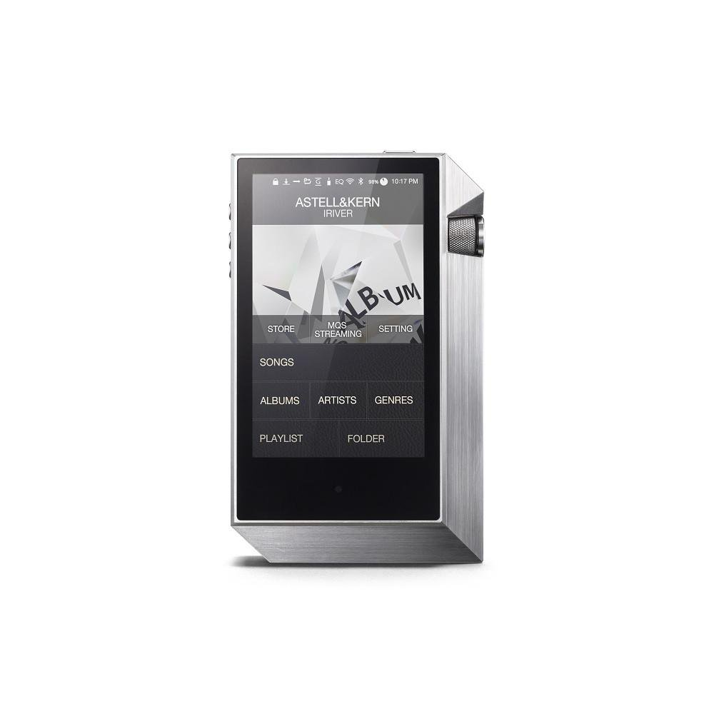 Astell & Kern AK240SS Stainless Steel Digital Audio Player