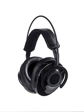Audioquest Nighthawk Carbon Semi-Open Headphones