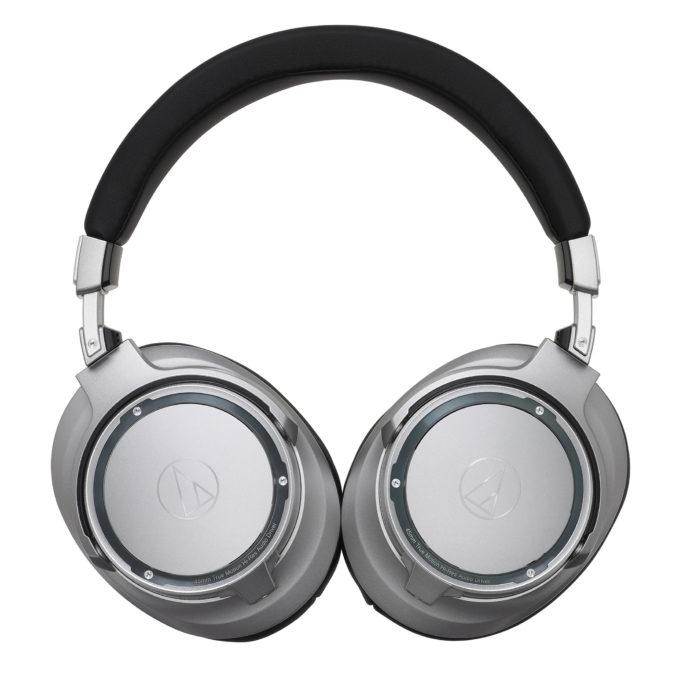Audio Technica ATH-SR9 High Resolution Headphones