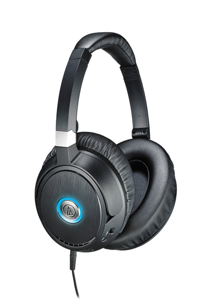Audio-Technica ATH-ANC70 Noise Cancelling Headphones