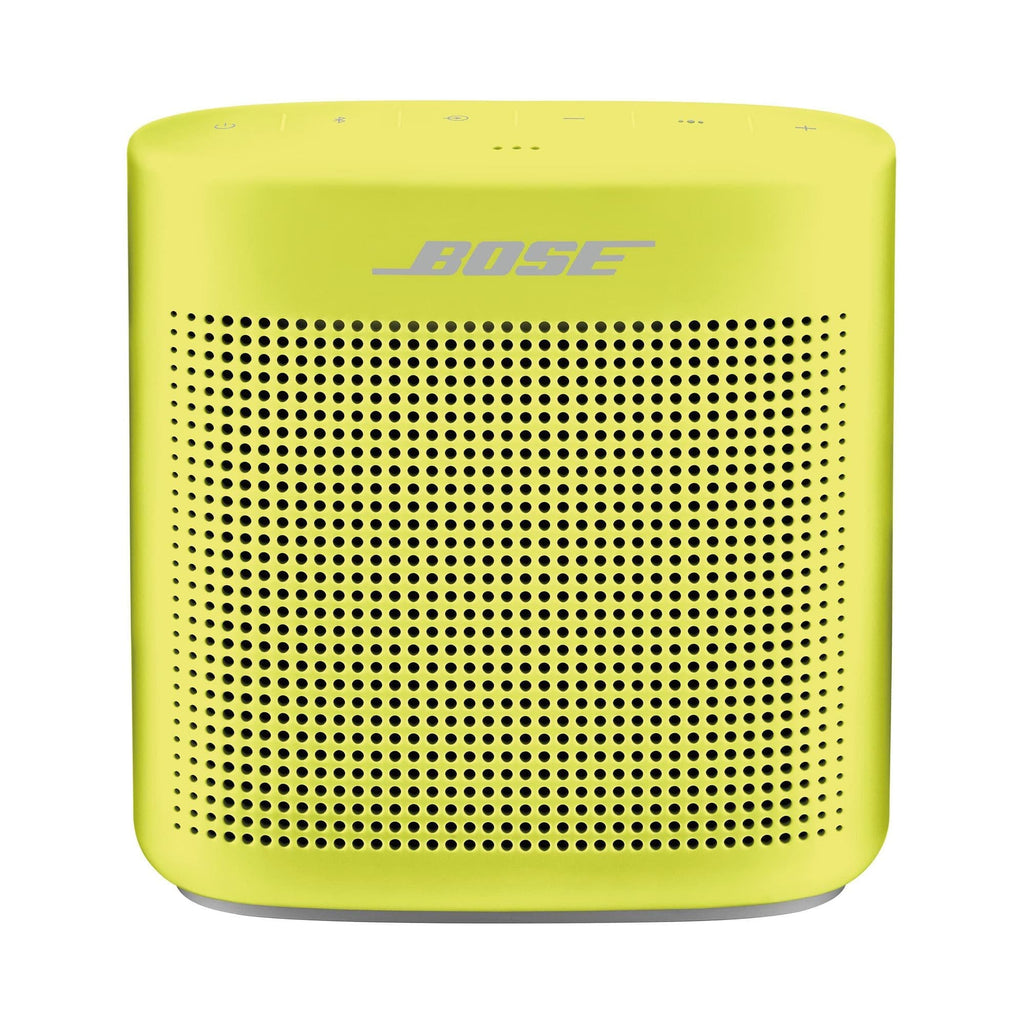 Bose SoundLink Color Bluetooth Speaker II Citron