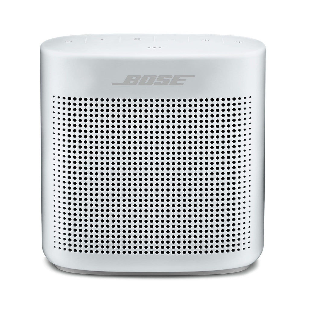 Bose SoundLink Color Bluetooth Speaker II Polar White