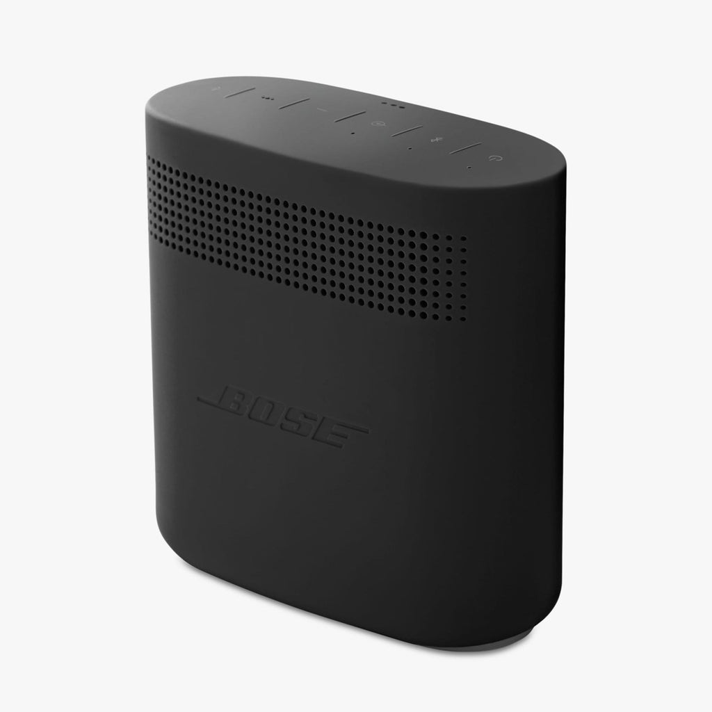 Bose SoundLink Color Bluetooth Speaker II Soft Black