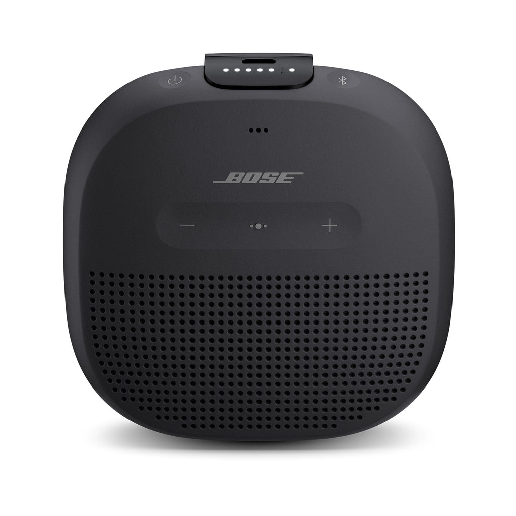Bose SoundLink Micro Bluetooth Speaker Midnight Black