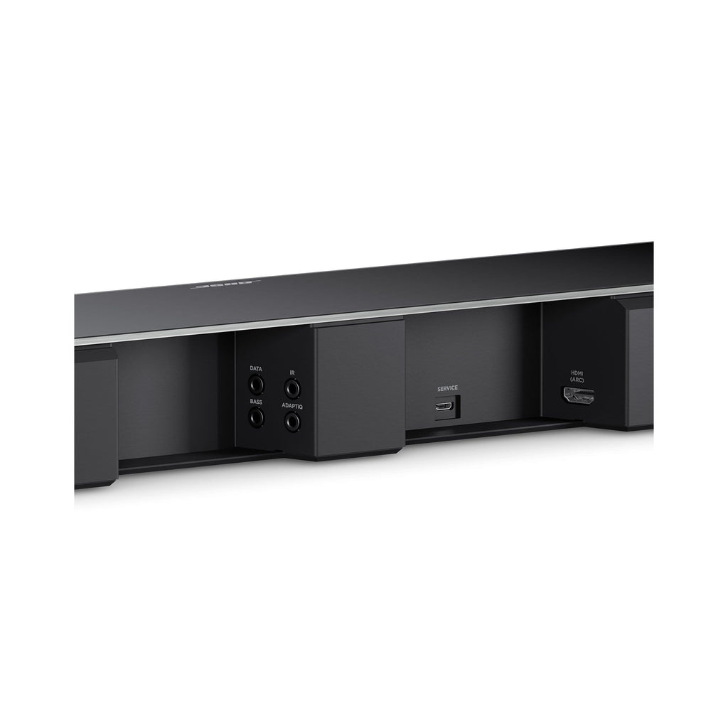 Bose Soundbar 700 Black