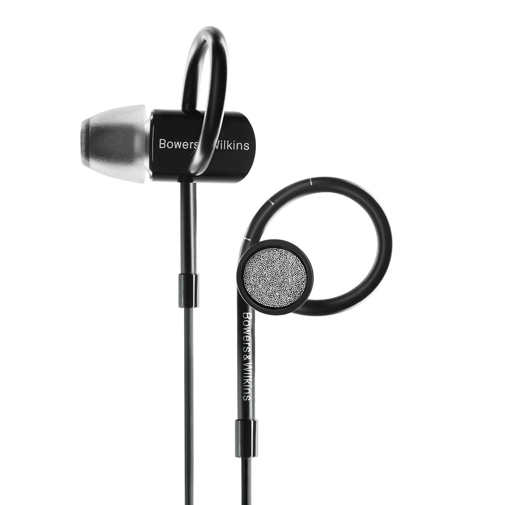 Bowers & Wilkins C5 Series 2 In Ear Headphones