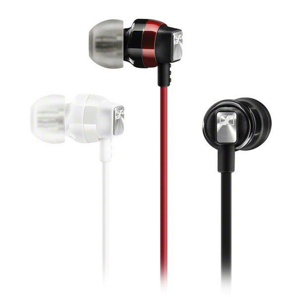 Sennheiser CX 3.00 In Ear Headphones