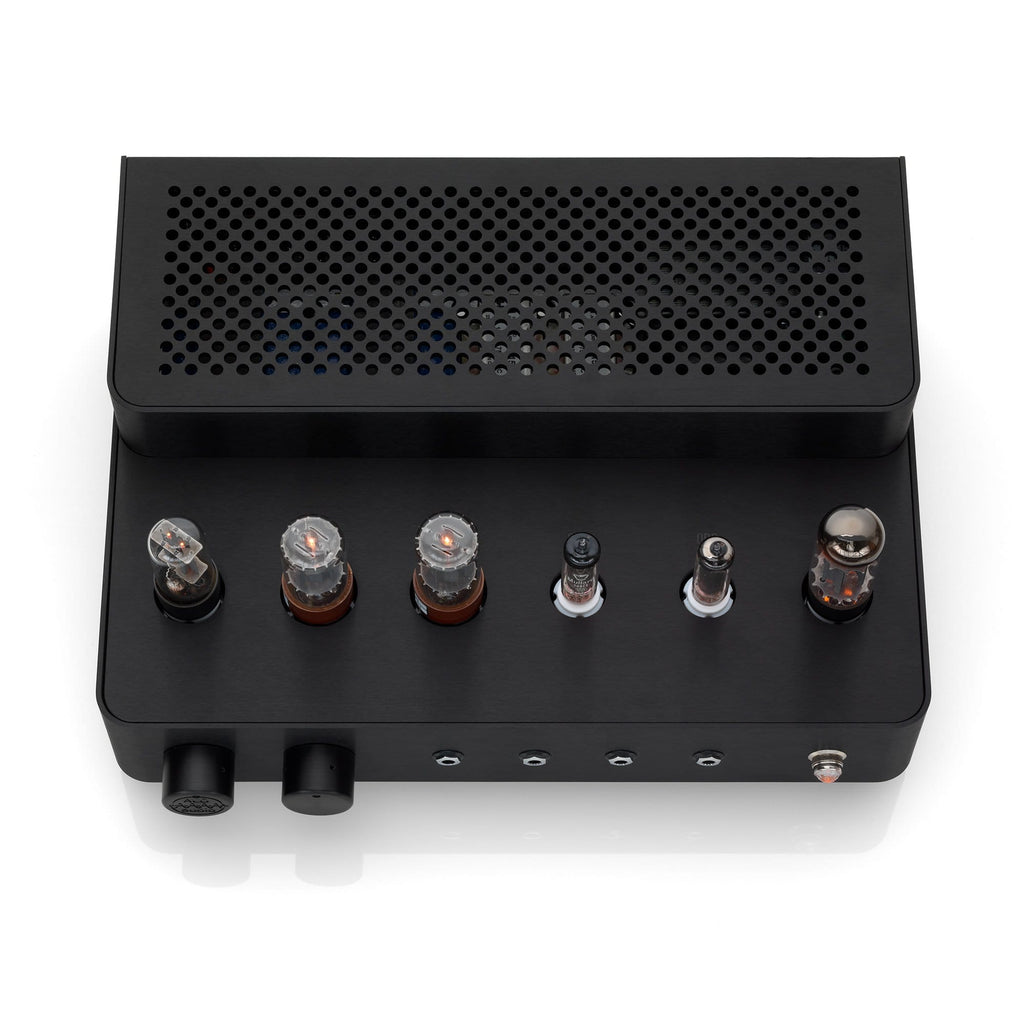 ALO Audio Studio Six SET Vacuum Tube Headphone Amplifier
