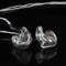Jerry Harvey Audio 10x3PRO Triple Driver Custom In Ear Monitors