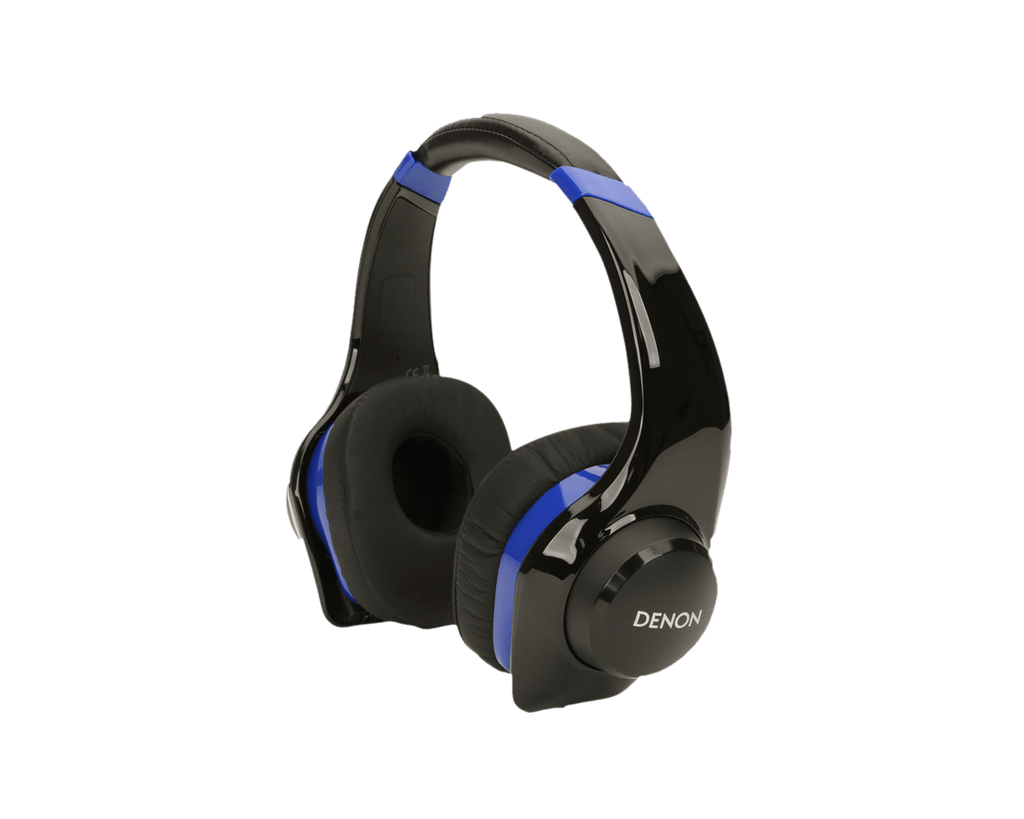 Denon AH-D320 Urban Raver On Ear Headphones