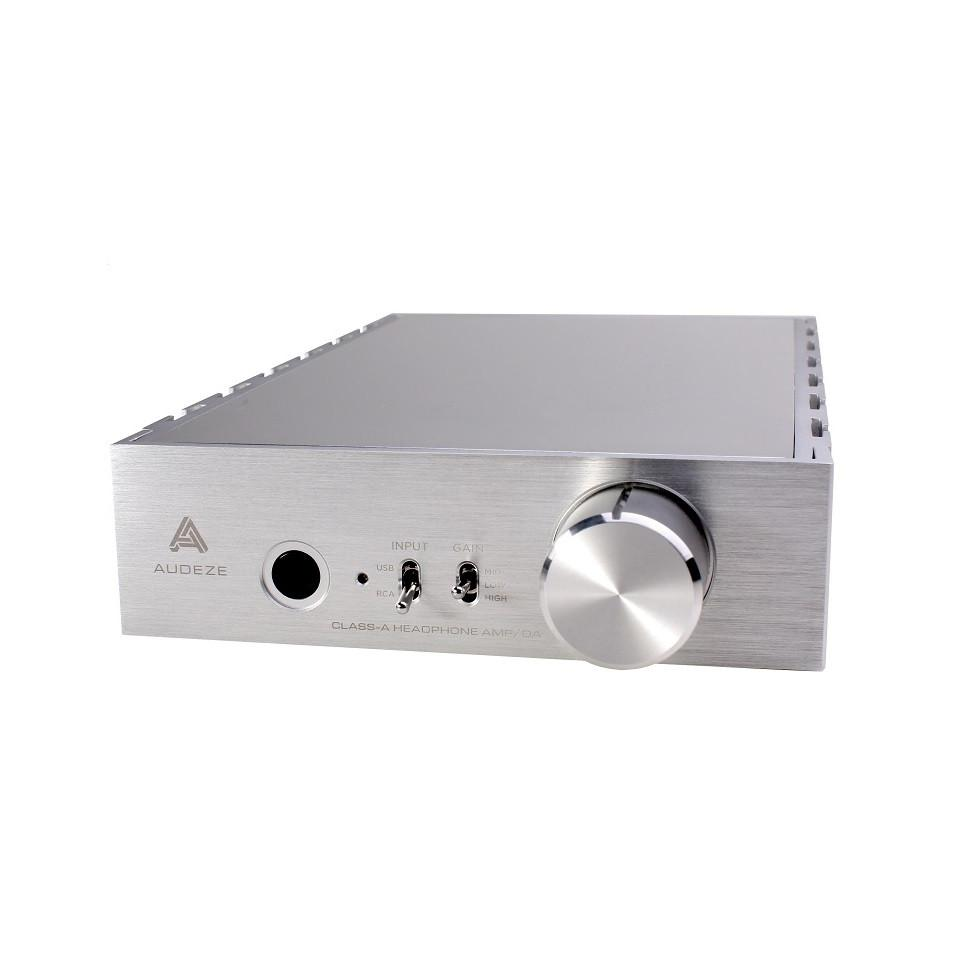 Audeze Deckard DAC and Headphone Amplifier