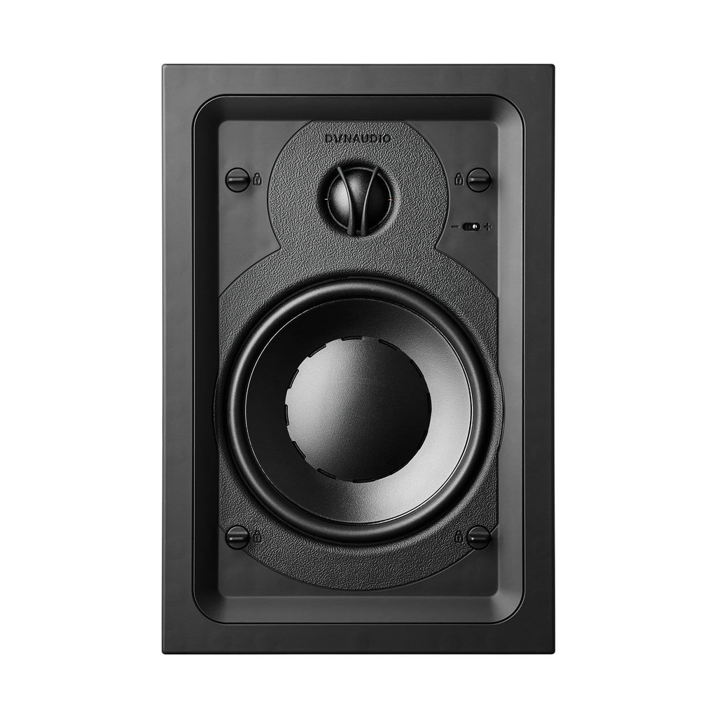Dynaudio S4-W65 In-Wall Loudspeaker