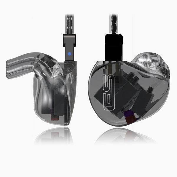 Earsonics EM4 Custom In Ear Monitors